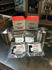 76'-01' Arctic Cat Jag, Bearcat, Panther, Z 440 Wiseco Piston Kits, Stock 65mm