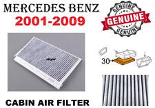 Mercedes-Benz Cabin Air Filter C-Class, CLK-Class AMG Genuine