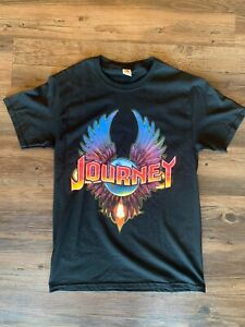 (Officially Licensed) Journey Generations Tour T Shirt