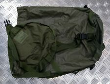 Genuine British Army Issue Sleep Bag Compression Sack Arctic / Reduced Grade 1