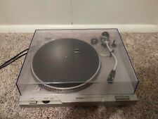 New listing Vintage Technics Sl-D2 Direct Drive Automatic Turntable System Record Player