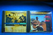 Ali Farka Toure - African Blues, Ry Cooder Talking Timbuktu 2x CD