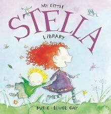 My Little Stella Library (Stella and Sam) by
