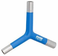 UNIOR Steckschlüssel, Sechskant 8/9/10mm Werkzeug Tool