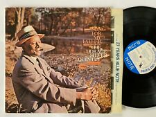 Horace Silver Quintet Song For My Father Blue Note Liberty LP