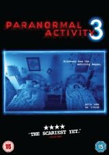Paranormal Activity 3 [DVD][Region 2]