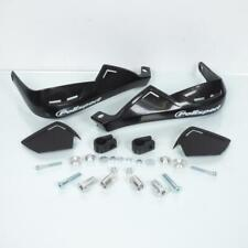 Protège main Polisport Évolution noir moto enduro cross TT 8305100027 Neuf