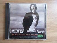 Josh Groban Cover Rare Korea Promo CD VA Madonna RHCP Linkin Park Eagles
