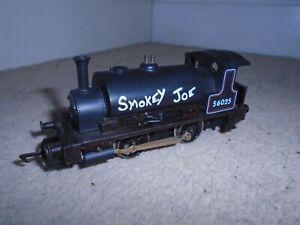 Smokey Joe 56025 Locomotive for Hornby OO Gauge Sets
