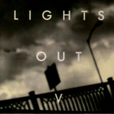 Kink FM 102 Radio Portland Lights Out 5 Pat Coil Bill Evans Bob Boney James CD
