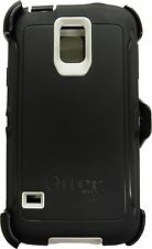 OtterBox Defender Series Case for Samsung Galaxy S5 - Black