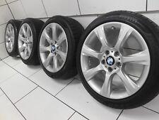 Orig BMW 3er F30 F31 4er F32 F33 Winterräder 18Zoll Sternspeiche 396 RDCi B393/2