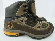Mens Timberland 39131 Washington Summit Gore-Tex Vibram Eco-Step Hike Boots 7 M