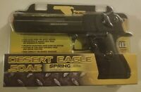 DESERT EAGLE .50 AE SPRING POWERED AIRSOFT PISTOL HAND GUN w/ 6mm BB Magnum