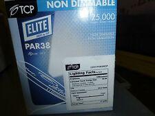 Tcp Elite Series Par 38 Ext Fixture (Bulb) Led17P3830Ksp Qty 5