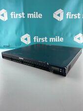 JUNIPER EX4200-24F 24-port 1000BaseX SFP Switch