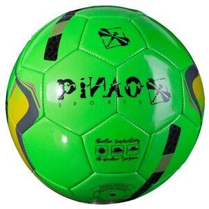 PiNAO Sports - Fußball Kids für Kinder - Trainingsball, Spielball, Größe 4, Ball
