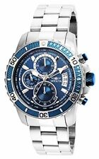Invicta 22413 Mens Pro Diver Quartz Stainless Steel Casual Watch,
