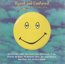 Dazed and Confused-the film Bande originale everyone will be toking about CD 1993