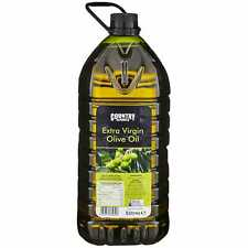 Country Range Extra Virgin Olive Oil - 1x5ltr
