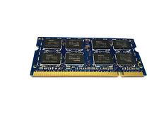 Panasonic Toughbook CF-19K Mk3, 2GB Ram Speicher für, DDR2