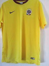 Sparta Praha Prague 2008-2009 Away Football Shirt Size XL /41699
