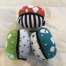 4moms mamaRoo Baby Toddler Swing Rocker Replacement Toy Balls Colorful Boy Girls
