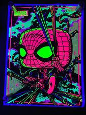 Marvel Funko Pop Target Exclusive Spider Man Poster