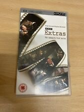 **BBC Extras Complete First Series DVD Good Condition**