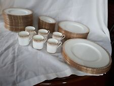 Wedgwood Geometric Edge Assorted Crockery - Used