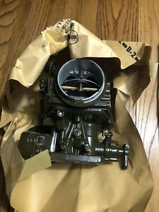 Military Holley Carburator NOS G749 Truck Duece M211 M135 GMC Reo M35 CCKW 1966
