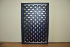 Madame Bovary - Gustave Flaubert - Easton Press (G2)