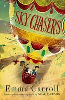 Sky Chasers by Carroll,  Emma, NEW Book, FREE & FAST Delivery, (Paperback)