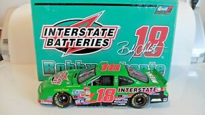 BOBBY LABONTE 2000 Revell 1:24 Interstate Battery #18 Diecast with display case