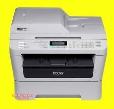 Brother MFC 7360N, MFC-7360N, MFC7360N, ca. 4000 Seiten gedruckt/ W1586