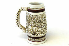 Collectible Avon Steins