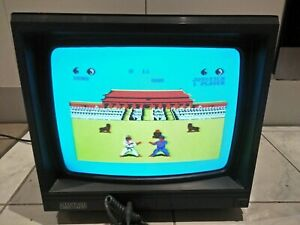 Vintage Amstrad CTM 644 Colour Monitor for Amstrad C464,C6128,CPC664