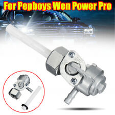 Generator Gas Tank Fuel Valve Switch Tap For Pepboys Wen Power Pro Petcock Parts