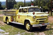 345+ Image Photo CD: Frederick County Maryland MD Mostly Vintage Fire Apparatus
