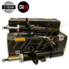 2 FRONT SHOCK ABSORBERS FOR CHEVROLET CAPTIVA & VAUXHALL ANTARA /GH-355054P/