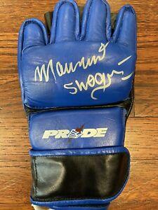 Maurício Shogun Rua Ouano Pride FC Glove - UFC, One FC