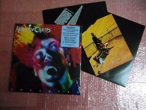 Alice In Chains - Facelift - US  Original -Neu