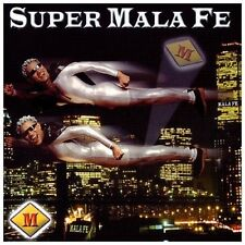 Fuera de Orbita by Mala Fe (CD, Feb-2001, J & N Records)