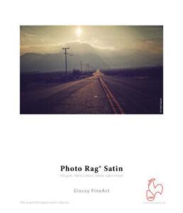 Hahnemuhle Photo Rag Satin 310gsm