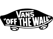 stickers vans off the wall in vendita | eBay