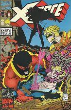 X-FORCE #16 (Marvel Italia, 1995)