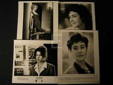 Sean Young VINTAGE 8 Assorted PHOTO LOT 507G