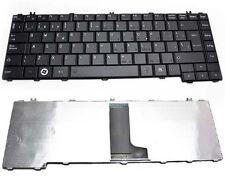Teclado Español Toshiba C600D,C640,L640,L640D,L645 Negro    0150009