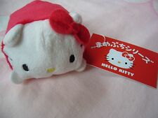 BRAND NEW HELLO KITTY DOLL FROM SANRIO JAPAN