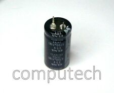Condensatore Elettrolitico 4700 uF 35V 85°C SNAP IN Elna Japan Made